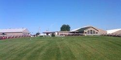 Miracle Hill Golf & Tennis Center