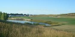 Tregaron Golf Course