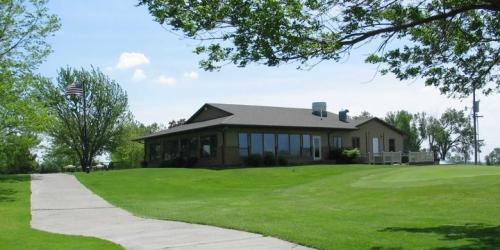 Atkinson Stuart Country Club