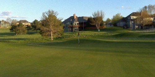 Eagle Run Golf Course