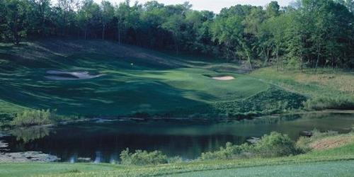 Featured Nebraska Golf Course