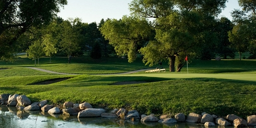 Wilderness Ridge Golf Club Golf In Lincoln Nebraska
