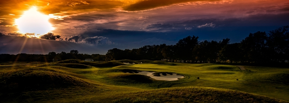 Indiana's Premier Golf is in Hamilton County