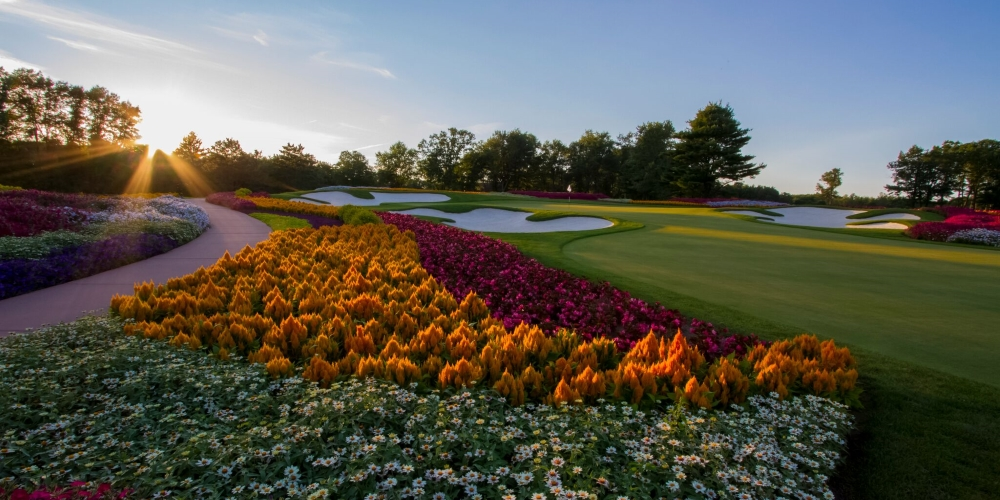 SentryWorld Just Named #34 on Golf Digest's Top 100 Public Course List