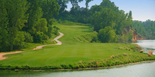 Iron Horse Golf Club By Brian Weis