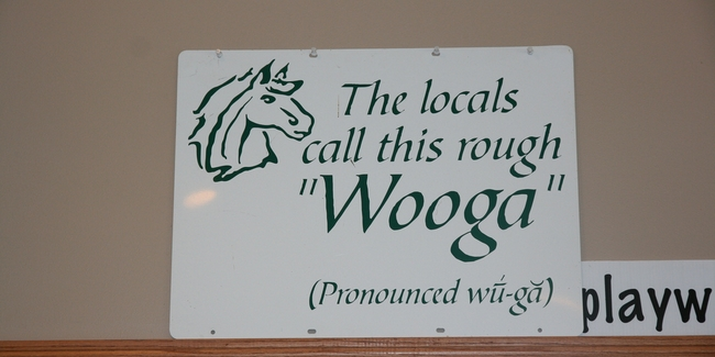 Wild Horse Golf Club - Wooga!