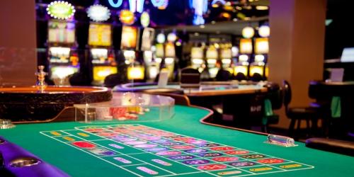 Nebraska Golf and Casinos