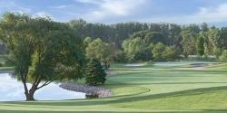 Indian Creek Golf Course