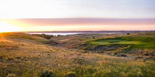 Bayside Golf Club Nebraska golf packages