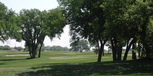 Cross Creek Golf Links