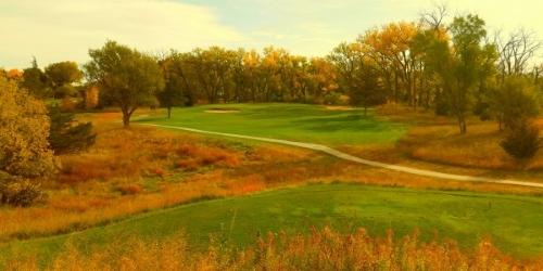 Lake Maloney Golf Course