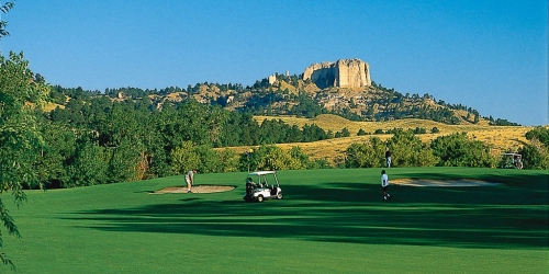 Legend Buttes Golf Course
