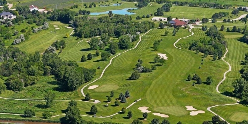 Meadowlark Hills Golf Course