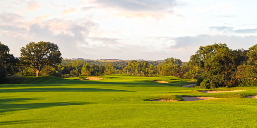 Quarry Oaks Golf Club Nebraska golf packages