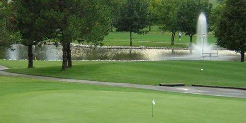Knolls Golf Club