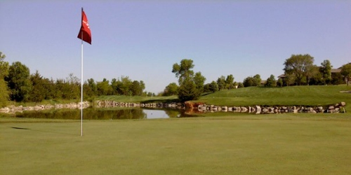 Featured Nebraska Course