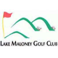 Lake Maloney Golf Course