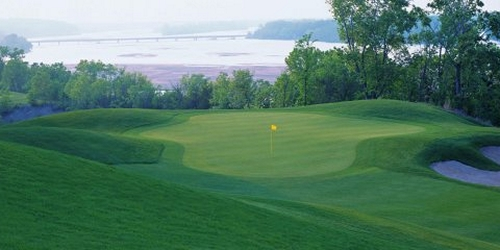Links of Nebraska Golf Trail