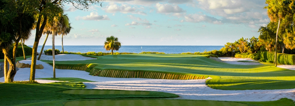 Sea Pines' Atlantic Dunes Named